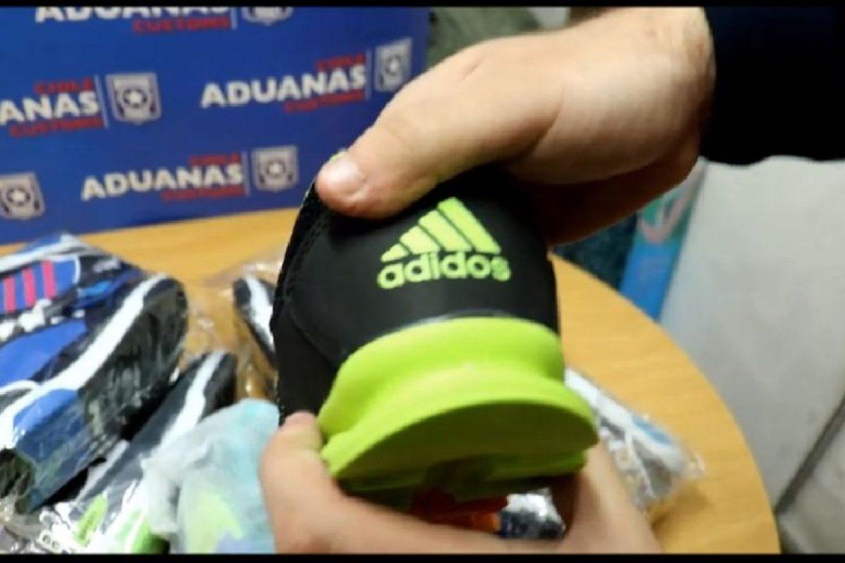 Foto:Reproducción / Aduanas. Imagen Por: