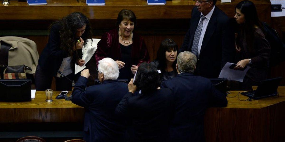 Cámara de Diputados aprueba la idea de legislar el proyecto de desmunicipalización