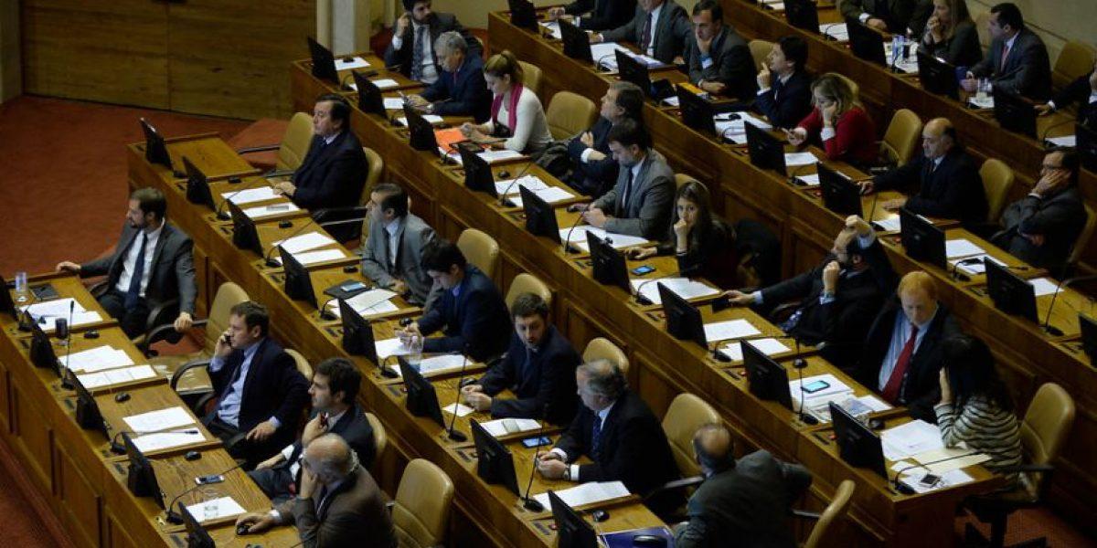 Proyecto de reforma a la educación superior ya ingresó a la Cámara de Diputados