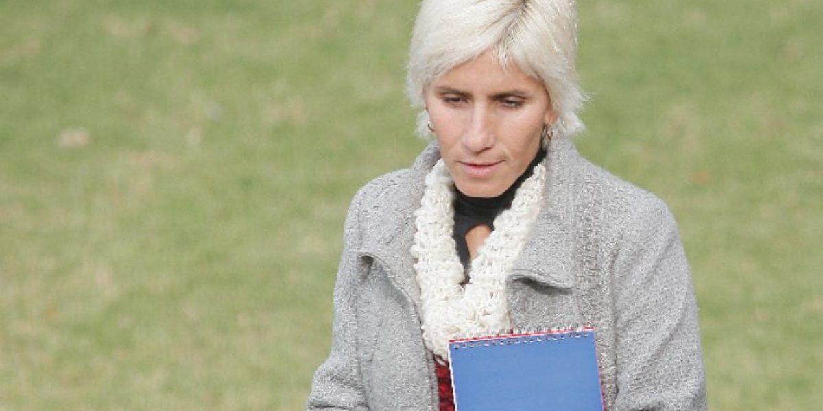 Padrastro de Érika Olivera deja Chile tras denuncia de abuso