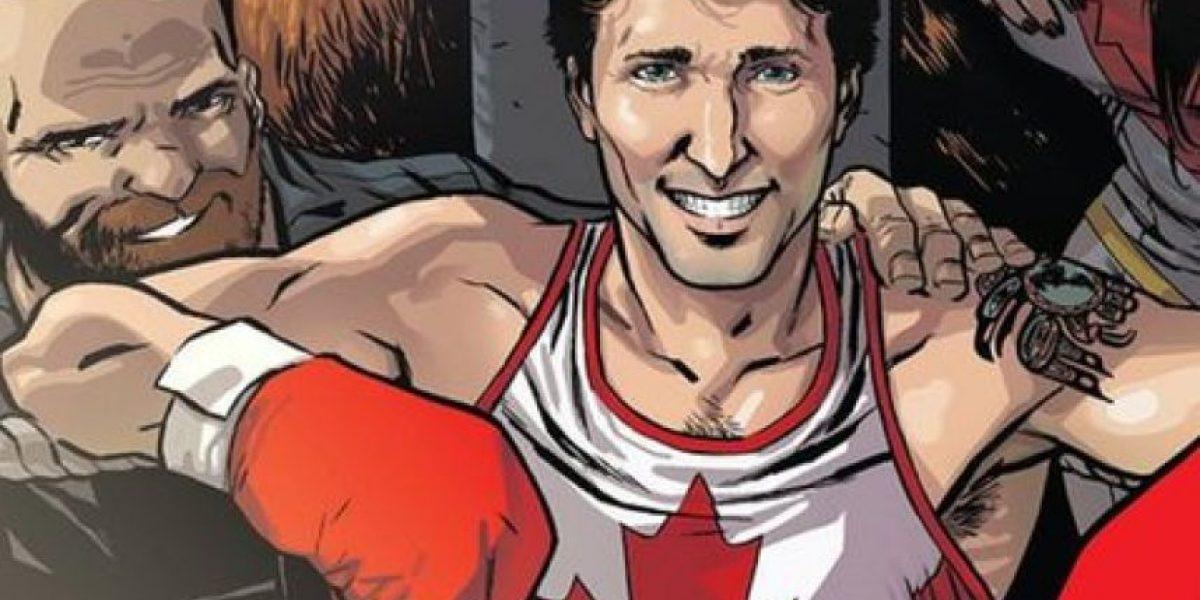 ¿Por qué comparan al premier canadiense Justin Trudeau con Pepe Mujica?