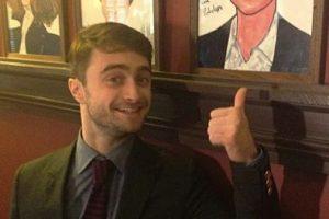 Foto:Google Plus Daniel Radcliffe. Imagen Por: