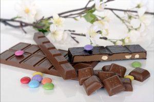 El chocolate podría ser la solución a los problemas nutricionales en el mundo. Foto:Pixabay. Imagen Por: