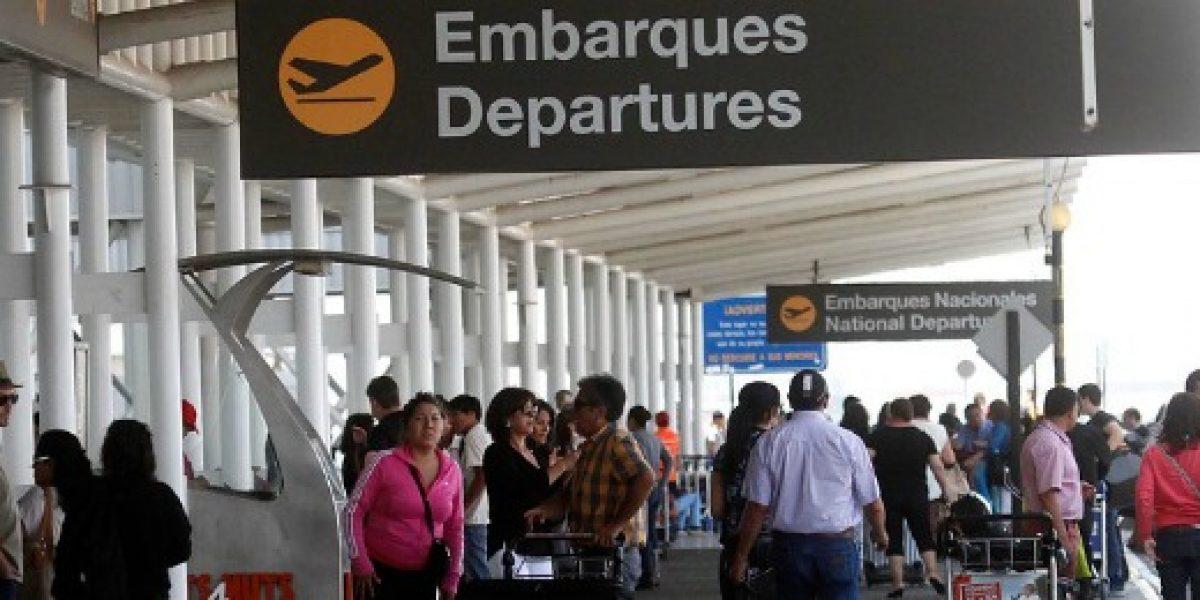 El norte y EEUU son los destinos escogidos por los chilenos para vacaciones de invierno