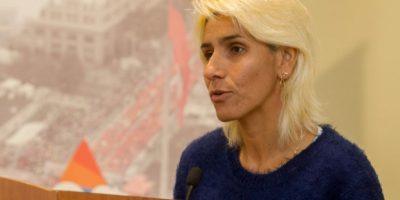 Fiscalía instruye primeras diligencias tras denuncia de abusos sexuales de Érika Olivera
