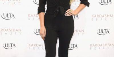 Khloé Kardashian se sentió
