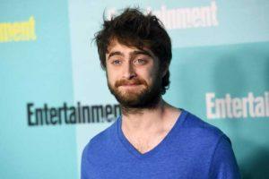 """Inició su carrera desde pequeño, pero su salto a la fama llegó con """"Harry Potter"""" Foto:Getty Images. Imagen Por:"""