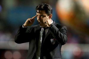 Marcelo Gallardo también aparece en el horizonte argentino Foto:Getty Images. Imagen Por: