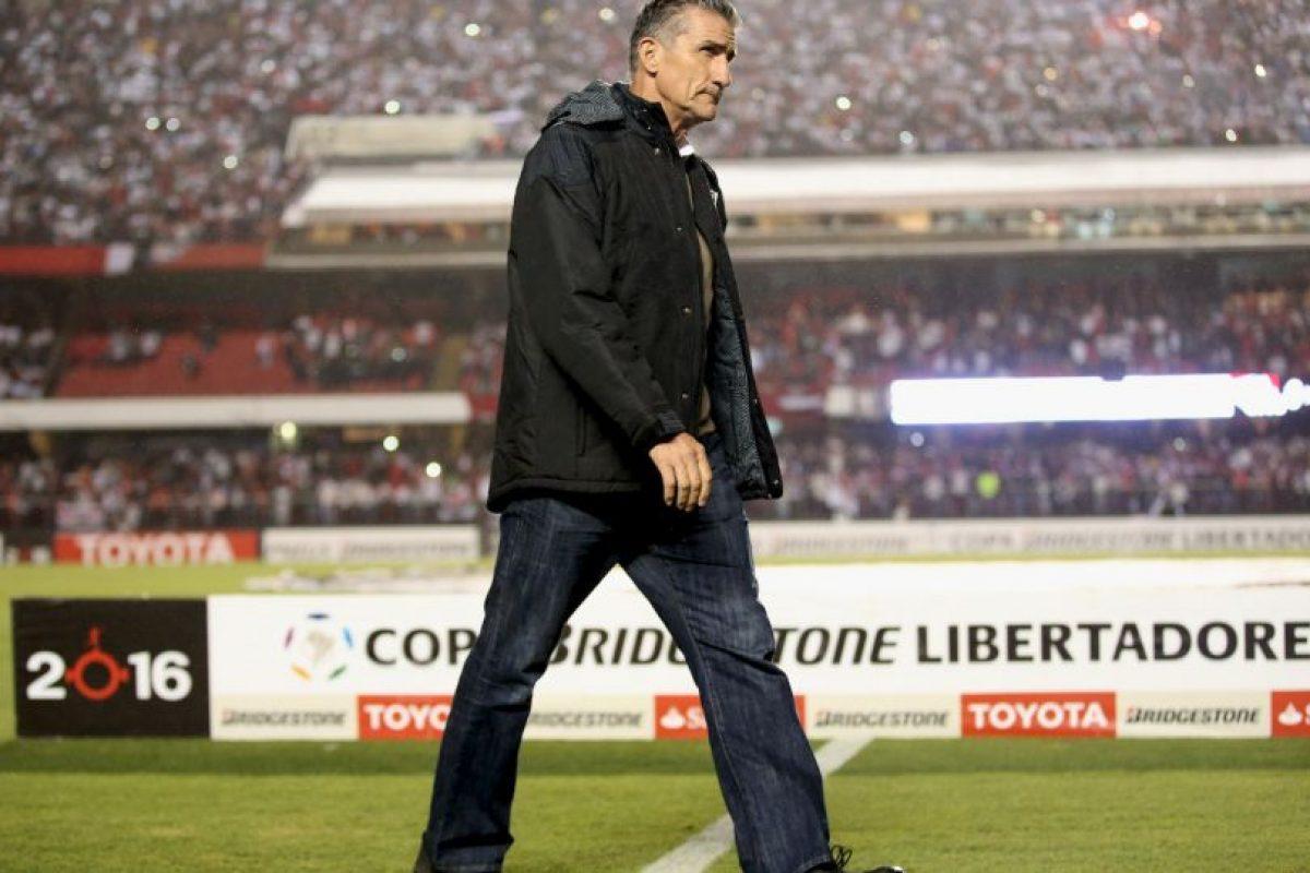 Edgardo Bauza es uno de los candidatos en Argentina Foto:Getty Images. Imagen Por: