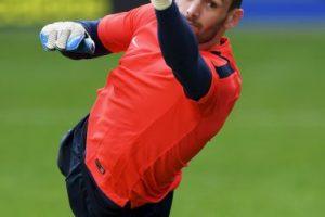 Y es el portero del Tottenham y la Selección de Francia Foto:Getty Images. Imagen Por: