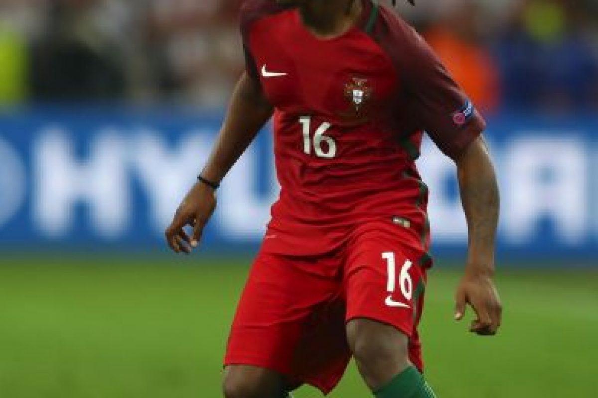 Renato Sanches es la nueva figura de Portugal en la Euro 2016 Foto:Getty Images. Imagen Por: