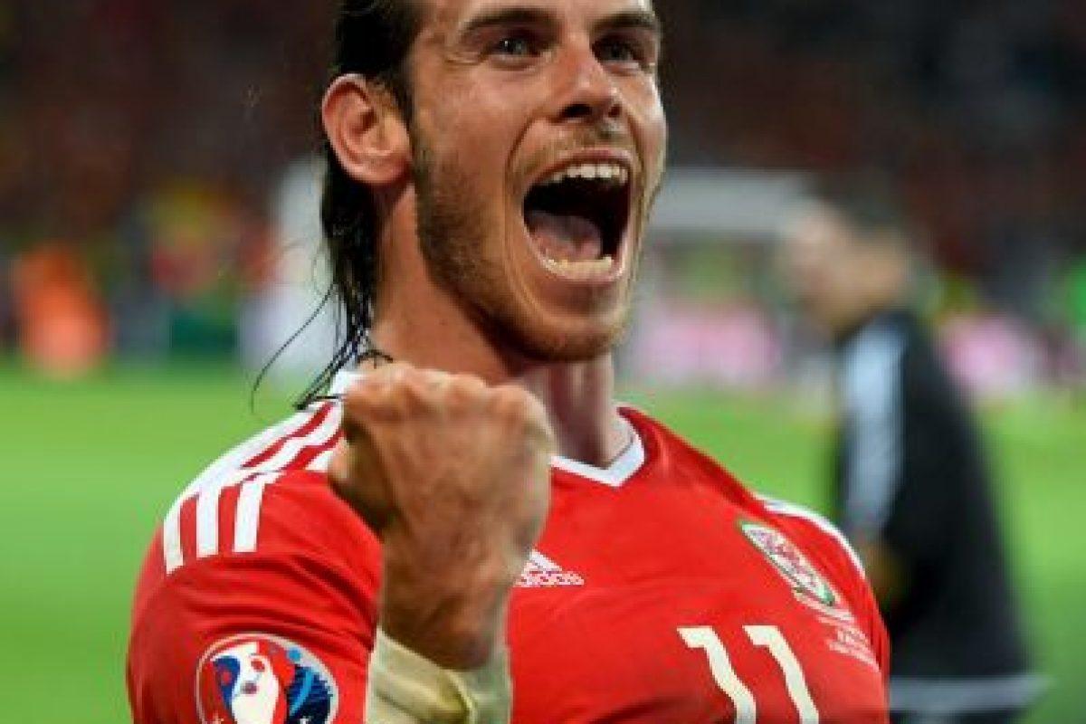 Mientras que Bale y compañía debutan en las semifinales Foto:Getty images. Imagen Por:
