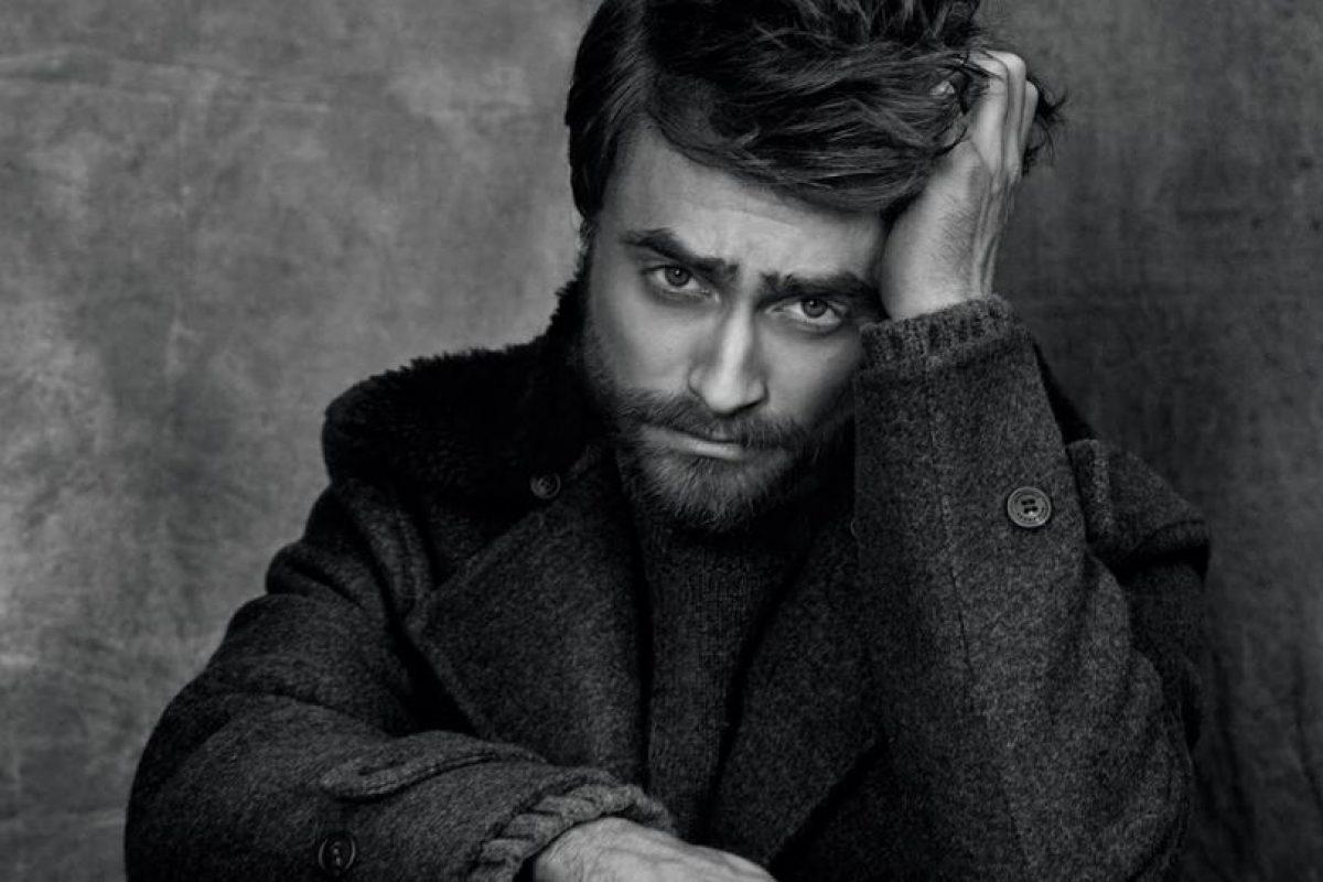 En 2015 llegó a ganar más de 95 millones de dólares. Foto:Google Plus Daniel Radcliffe. Imagen Por: