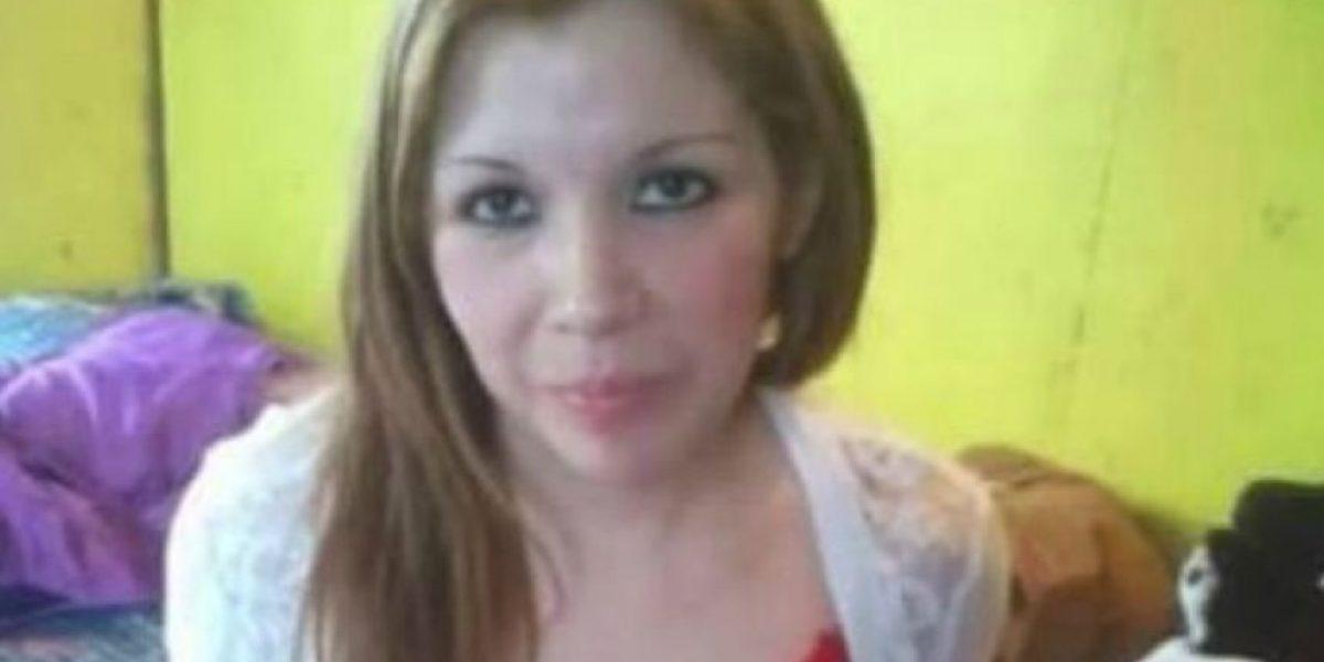 Nabila Rifo dejó la ex Posta Central y fue trasladada al hospital de Coyhaique