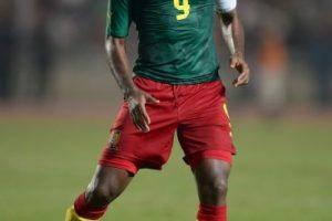 Samuel Eto'o, futbolista camerunés. Foto:Getty Images. Imagen Por: