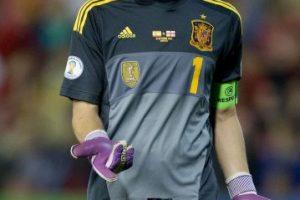 Casillas pagó en mayo de 2014 dos millones de euros a Hacienda de España por una inspección. Foto:Getty Images. Imagen Por: