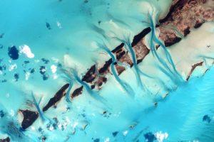 Diversos sitios desconocidos de la Tierra Foto:NASA. Imagen Por: