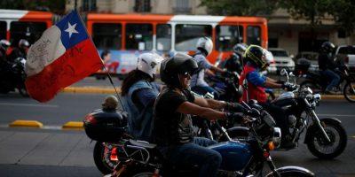 Lanzan campaña de seguridad para una conducción responsable de motocicletas