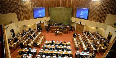 Cámara aprueba proyecto que termina con el secreto de Ley Reservada del Cobre