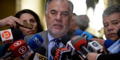 Caso Pensiones: PS pasa al Tribunal Supremo a esposa de Andrade tras polémica