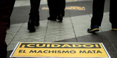 Femicidio frustrado: hombre apuñaló a su pareja mientras dormía en Parral