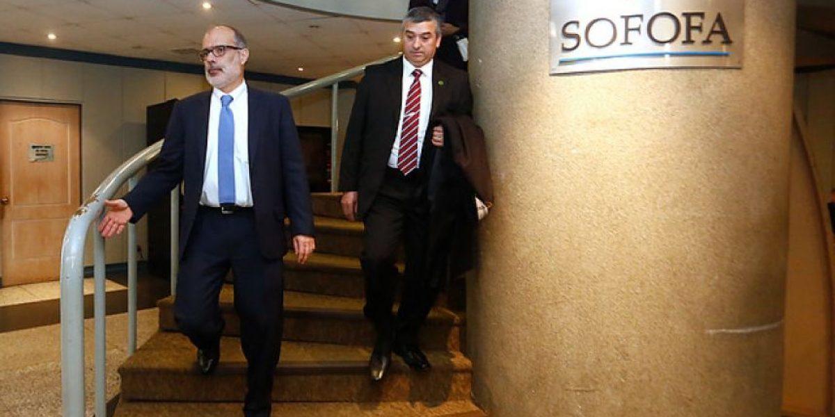 Ministro Valdés: Gratuidad universal está garantizada si se aprueba ley de educación superior