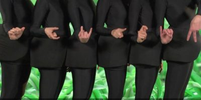 """""""NZ Canal"""": la plataforma web para niños que junta la música y la lengua de señas"""