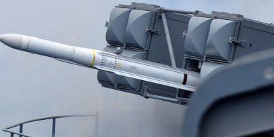 Así son los misiles que EEUU podría vender a Chile por US$140 millones