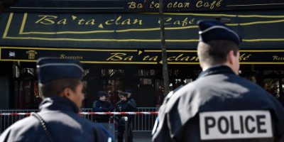 Francia juzga a dos acusados de estar implicados en los ataques de París