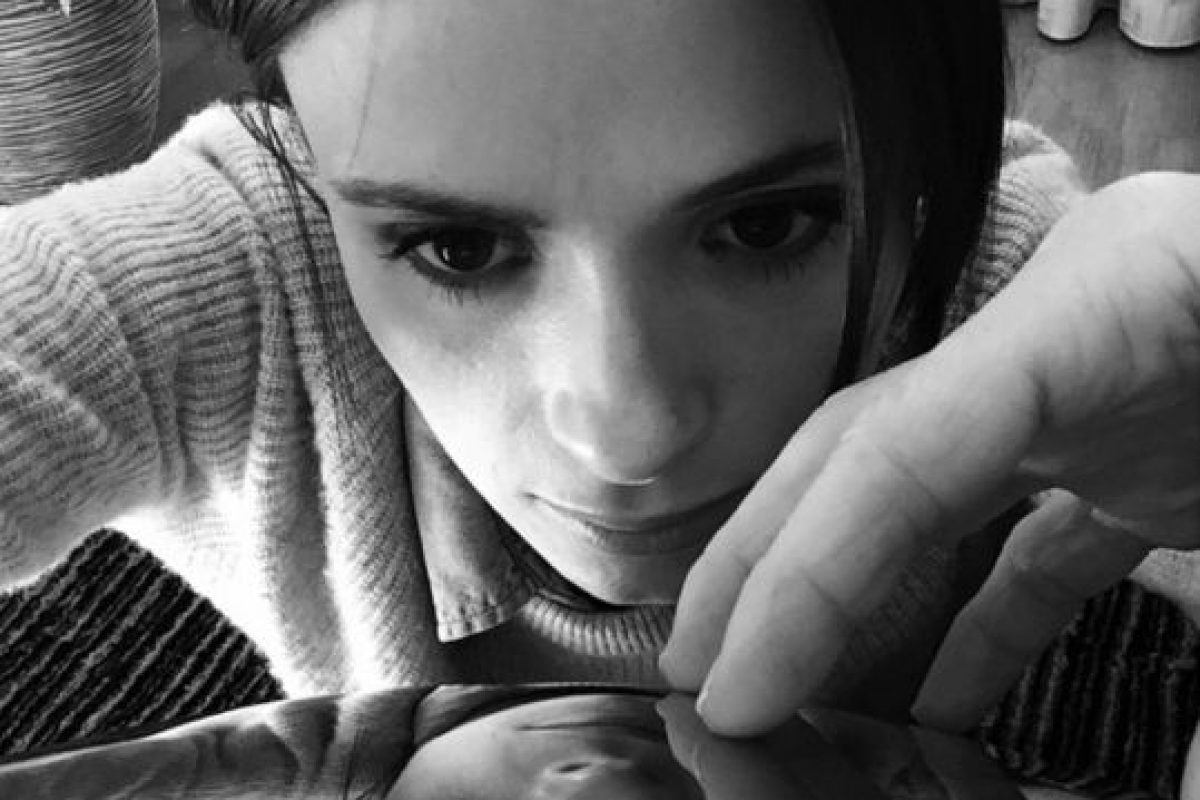 Cathriona se había sumido en una depresión, que coincidió con el aniversario luctuoso de su padre. Foto:Instagram @littleirishcat. Imagen Por: