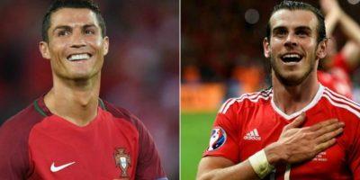 Eurocopa En vivo: Portugal vs Gales semifinales