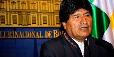 """Uñiskuchi"": qué significa el particular tuiteo de Tarud a Evo Morales"