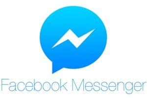Foto:Facebook Messenger. Imagen Por: