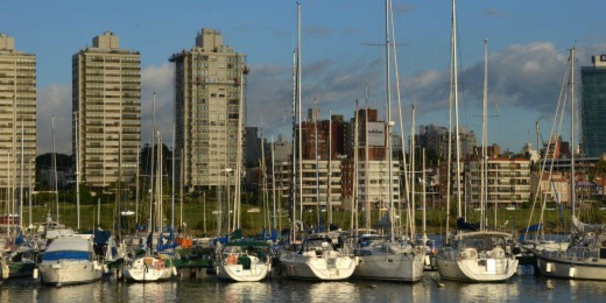 Uruguay tiene la mejor distribución de riqueza de A. Latina, dice viceministro
