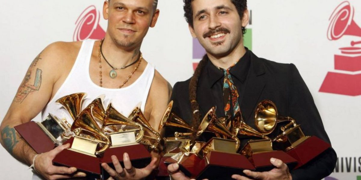 Fijan fecha para nueva edición de los Grammy Latino