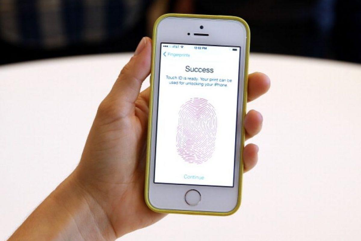 En febrero pasado, una joven secuestrada fue localizada gracias a su iPhone Foto:Getty Images. Imagen Por: