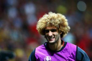 Con su selección llegó a cuartos de final de la Euro 2016 Foto:Getty Images. Imagen Por: