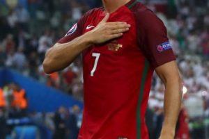 Cristiano Ronaldo solo ha marcado dos goles en el torneo Foto:Getty Images. Imagen Por: