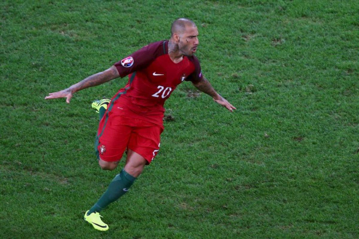 Portugal, por su parte, venció a Polonia en penales para avanzar de rond Foto:Getty Images. Imagen Por: