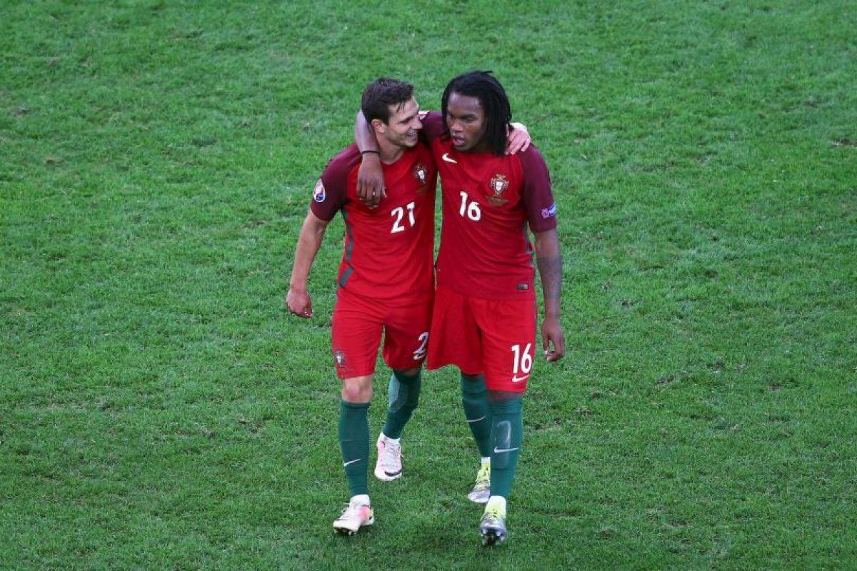 En la fase de grupos igualaron sus tres encuentros, luego vencieron a Croacia en el alargue y a Polonia en penales Foto:Getty Images. Imagen Por: