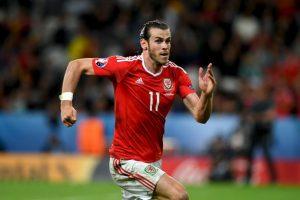 Gales está haciendo una gran campaña y Gareth Bale ha demostrado todo su valor Foto:Getty Images. Imagen Por: