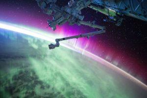 Algunas de las fotografías difundidas por la NASA Foto:NASA. Imagen Por: