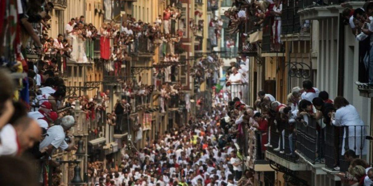 Fiestas de San Fermín: ¿Tradición o tortura?