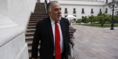 Oposición solicitará la renuncia de Andrade a la presidencia de la Cámara de Diputados