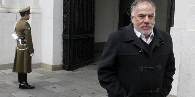 PS respalda a Andrade tras solicitud de Chile Vamos para que deje presidencia de la Cámara