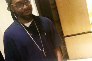 Philando Castile tenía 32 años Foto:Facebook: Lavish Reynolds. Imagen Por: