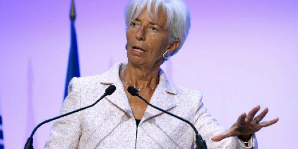 FMI asegura es