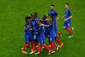Francia intentará hacer valer su condición de local para ir nuevamente en busca del título y así celebrarlo con su gente Foto:Getty Images. Imagen Por: