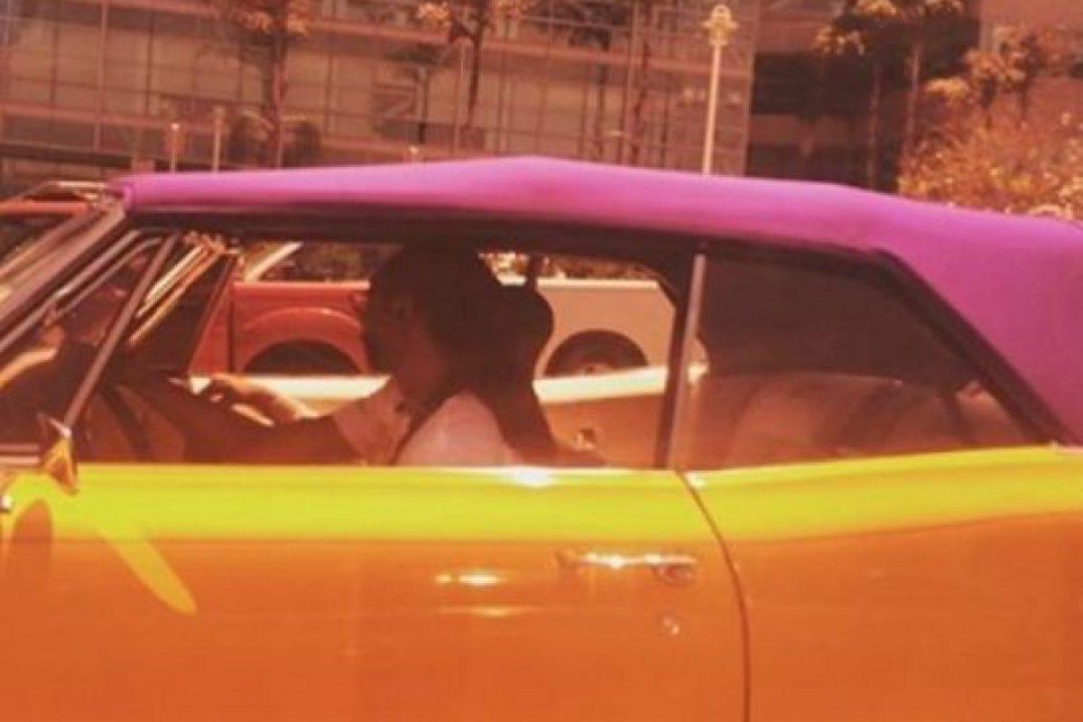 Le dio un auto personalizado a Black Mamba Foto:Instagram Snoop Dogg. Imagen Por: