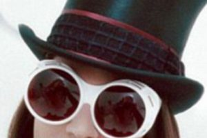 Johnny Depp reinterpretó el personaje en 2003. Foto:vía Warner. Imagen Por: